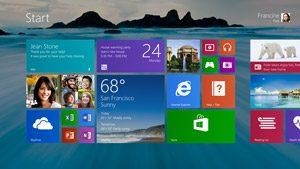 Windows 8.1 – лично за теб