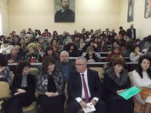 Проведоха се срещи по темата за намаляване на дела на отпадащите ученици