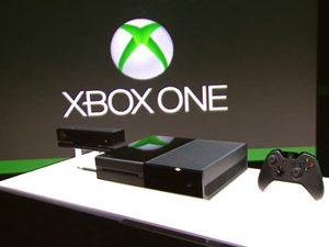 Microsoft инвестира $ 1 млрд. в игри за Xbox One