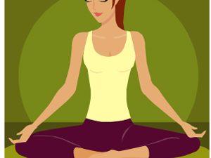 Любопитно: По-добри учители чрез… йога