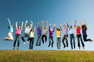 МОМН чества Международния ден на младежта