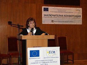 """Проект """"Система за кариерно ориентиране в училищното образование"""" е обхванал 84% от училищата в България"""