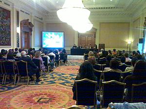 Конференция на фонда за стипендии на Европейското икономическо пространство