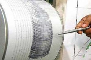 Земетресение не пожали и днешните матури!