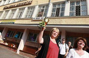 Еднократна помощ за 339 първокласници във Великотърновско