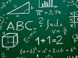 Учители искат: Приложна математика в училище
