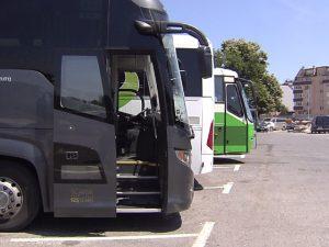 Родители искат по-строг контрол върху шофьорите, които возят деца на екскурзии