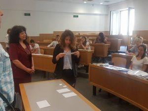 Френски нобелист предизвика кандидат-студентите в СУ