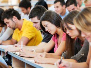 Над 1600 кандидат-студенти на предварителен изпит в ПУ