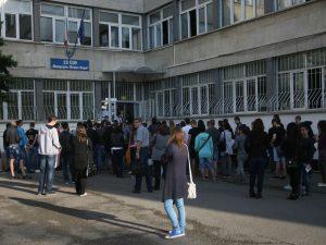 Хаос с кодове на паралелки след 7. клас  в Пловдив