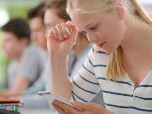Нови предмети, свързани с дигитализацията, учат в училищата ни
