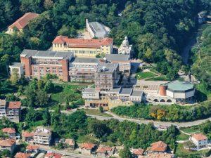 Търновският университет привлича студенти през социалните мрежи