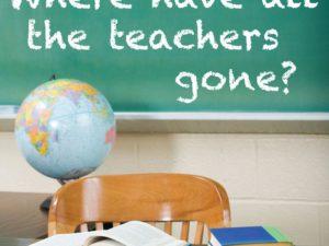 Кризата с учители – симптом на болно общество