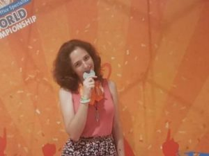 Силистренка стана втора на Световното състезание по ИТ MOS Word Championship