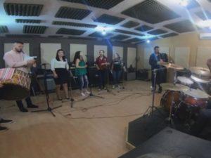 Пловдивски студенти оглавиха световна класация за етно музика
