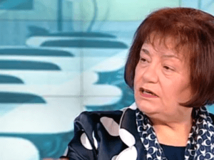 Янка Такева: Увеличава се броят на младите учители