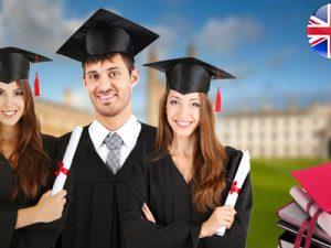 Интересът на българите към университетите във Великобритания продължава да расте