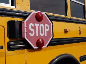 Автобус на 39 години вози ученици