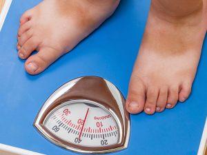 Всеки трети първокласник е с наднормено тегло