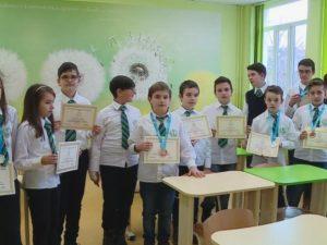 Пловдивски ученици с медали от олимпиада по математика в Пекин