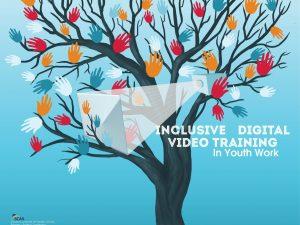 Започва включващо обучение с помощта на видео при работа с млади хора