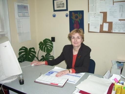 Мая Гешева