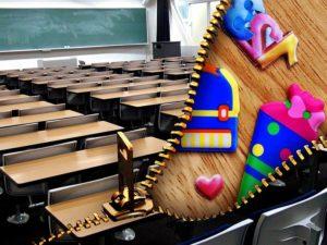 Честит празник, учители! Желаем ви здраве и успехи!